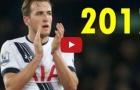 25 bàn thắng của Harry Kane cho Tottenham Hotspur mùa 2016-17