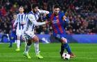 Barcelona 3-2 Real Sociedad (Vòng 32 La Liga)
