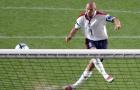 Cú sút penalty thảm họa của David Beckham