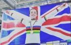 Elinor Barker - Cua rơ 'kute nhất' làng xe đạp Anh quốc