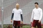 Lewandowski đã sẵn sàng 'gieo sầu' cho Real Madrid