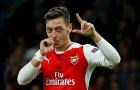 Mesut Oezil: 'Đến Trung Quốc, tôi nhận 91 triệu euro trong 5 năm'
