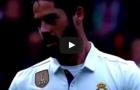 Pha rê bóng cực ảo của Isco vs Sporting Gijon