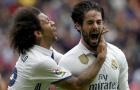 Sporting Gijon 2-3 Real Madrid (Vòng 32 La Liga)