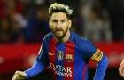 Tái chiến Juventus, người Catalan chờ đợi phép màu mang tên Messi