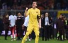 Wojciech Szczesny chơi cực kì chắc chắn tại AS Roma