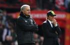 Góc chiến thuật: Mourinho đã dùng 'vũ khí' 3-5-2 của chính Conte như thế nào?