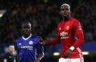 Màn trình diễn của Paul Pogba vs Chelsea