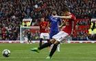 Manchester United 2-0 Chelsea (Vòng 33 - Ngoại hạng Anh)