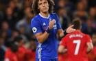 10 hậu vệ hay nhất châu Âu hiện tại: Luiz không đối thủ
