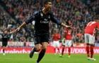 Body Ronaldo thay đổi thế nào qua năm tháng?