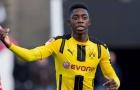 Điểm tin chiều 18/04: M.U dồn tiền săn tiền đạo Dortmund; Everton chốt giá bán Lukaku