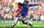 Huyền thoại M.U chỉ Hazard cách để trở thành Messi