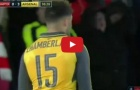 Màn trình diễn của Alex Oxlade-Chamberlain vs Southampton