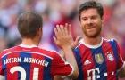 Những lý do Bayern sẽ lội ngược dòng trước Real: Tinh thần chiến binh của Lahm và Alonso
