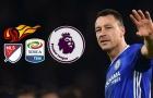 Phân tích 6 điểm đến của John Terry - Kỳ 1: Trung Quốc hay Serie A?