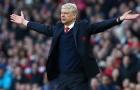 Sự thật đằng sau việc Arsenal chỉ đá với 3 hậu vệ