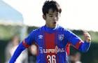 Takefusa Kubo - Messi của xứ sở mặt trời mọc