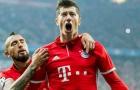 THỐNG KÊ: Lý do Real phải dè chừng Lewandowski