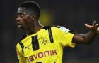 Tiêu điểm chuyển nhượng châu Âu: M.U chi 50 triệu bảng vì sao trẻ Dortmund, Barca mua lại người cũ