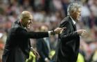 Ancelotti và Zidane 'đấu đá' hậu đại chiến Real Madrid - Bayern Munich