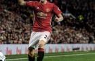 Ander Herrera: 'Đội trưởng không băng' của Manchester United