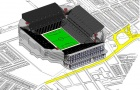 Chùm ảnh: Kế hoạch không tưởng giúp Anfield vô địch châu Âu
