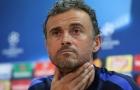 Góc Barca: Khi Enrique không tin các học trò