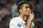 Hạ gục Bayern, Real Madrid lập kỉ lục ở Champions League