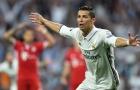 Huyền thoại MU: 'Ronaldo hiện tại vẫn chưa phải là phiên bản tốt nhất'