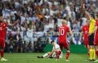 Làm được những điều này, Bayern đã hạ được Real