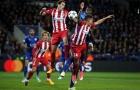 Leicester City 1-1 Atlético Madrid (Lượt về tứ kết Champions League 2016/17)