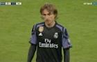 Màn trình diễn của Luka Modric (vs Bayern Munich)