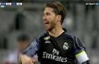 Màn trình diễn của Sergio Ramos (vs Bayern Munich)