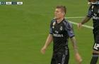 Màn trình diễn của con trai Toni Kroos (sau trận đấu với Bayern)