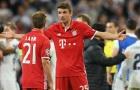 Muller: '10 người Bayern phải chống trả 14 người Real'