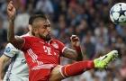 Thua Real, cầu thủ Bayern Munich làm loạn