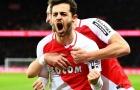 Tiêu điểm chuyển nhượng châu Âu: Mourinho bán công thần, mua sao trẻ, Man City 'tóm' sao Bayern