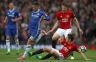Vì sao Chelsea thua thảm Man Utd?