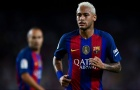 100 người quyền lực nhất thế giới, chỉ duy nhất Neymar là cầu thủ