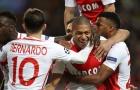 5 điểm nhấn Monaco 3-1 Dortmund: Mbappe đọ tài Dembele, Lemar 'chào hàng', 'thảm họa' Erik Durm