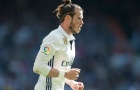 Bale trở lại, sẵn sàng chiến El Clasico