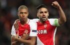Bàn thắng nâng tỷ số lên 2-0 của Radamel Falcao (Monaco) vs Dortmund