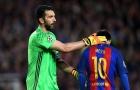 Barca bị loại khỏi Champions League, Pique vẫn nói cứng