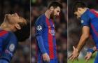Chấm điểm cầu thủ Barca sau trận Juventus: Điểm đen Luis Suarez