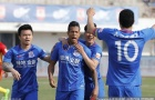 Changchun Yatai vs Shanghai Shenhua (Vòng 5 Chinese Super League)
