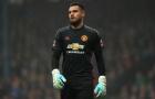 Điểm tin chiều 20/04: Mourinho dùng Romero hạ Anderlecht; Pique lớn tiếng thách thức Real