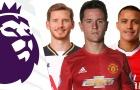 Đội hình Ngoại hạng vòng 33 | Premier League 2016/17