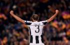 Hạ Barca, Juventus chính là ứng cử viên lớn nhất cho chức vô địch