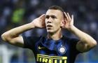Ivan Perisic: Tiền vệ nằm trong tầm ngắm của M.U